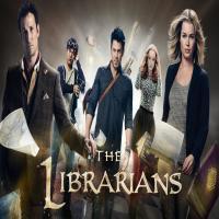 خرید اینترنتی سریال کتابداران The Librarians دوبله در تهران و شهرستان ها