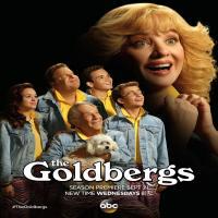 سفارش اینترنتی سریال آمریکایی گردنبند طلا  THE GOLD BERGS با کیفیت عالی ژانر کمدی