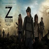 سفارش خرید سریال آمریکایی زد نیشن Z NATION با کیفیت عالی
