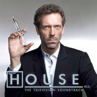 خرید اینترنتی سریال دکتر هاوس( هاوس ام دی ) با کیفیت عالی