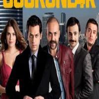 سفارش اینترنتی سریال ترکی بازی سکوت Game of Silence با کیفیت HD
