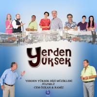 خرید اینترنتی سریال ترکی بالابلندی Yerden Yüksek با دوبله فارسی