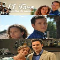 سفارش پستی سریال اسپانیایی فانوس دریایی EL FANO