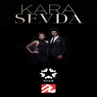 خرید اینترنتی سریال ترکی عشق سیاه KARA SEVDA با زیرنویس