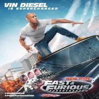خرید اینترنتی کالکشن سریع و خشن The Fast and the Furious با کیفیت HD