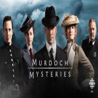 سفارش پستی سریال انگلیسی مرداک MURDOCH MYSTERIES در تهران و شهرستان ها