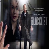 سفارش اینترنتی سریال خارجی بلک لیست THE BLACK LIST با کیفیت عالی