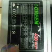 پاور  کارکرده گرین GP430A