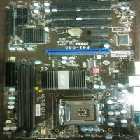 مادربورد کارکرده MSI P41 MS-7610 DDR3