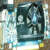کارت گرافیک کارکرده سافایر 128 بیت SAPPHIRE 2G DDR3
