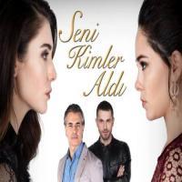 سفارش پستی سریال ترکی در قلب من Adını Kalbime Yazdım در تهران و شهرستان ها با کیفی