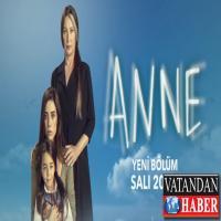 خرید اینترنتی سریال ترکی هسل ANNE با کیفیت HD
