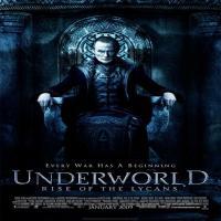خرید اینترنتی کالکشن فیلم های جهان زیرین UNDERWORLD با کیفیت HD