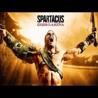 سفارش پستی سریال آمریکایی اسپارتاکوس Spartacus در تهران و شهرستان ها با کیفیت HD