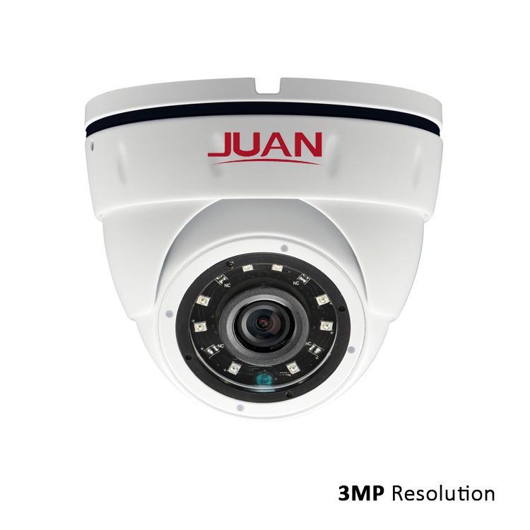 دوربین مداربسته دام 4IN1 برند JUAN