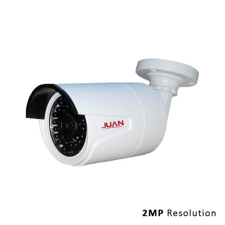 دوربین مداربسته تحت شبکه (IP) برند JUAN