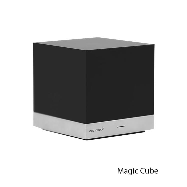 مکعب جادویی Gadget
