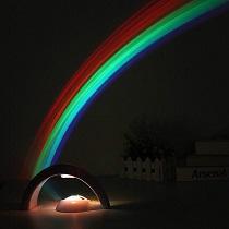 چراغ خواب رنگین کمان