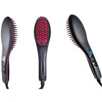 برس برقى صاف کننده مو
