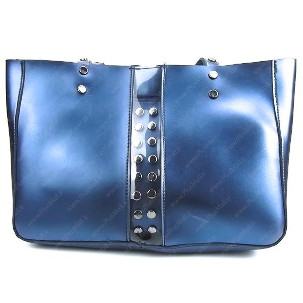 کیف بزرگ زنانه ابی کد 602131