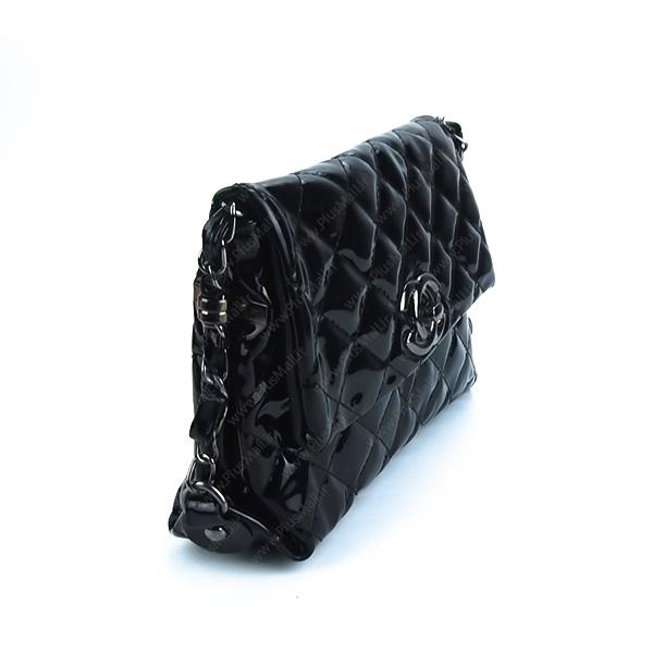 کیف کوچک زنانه ورنی کد 602209