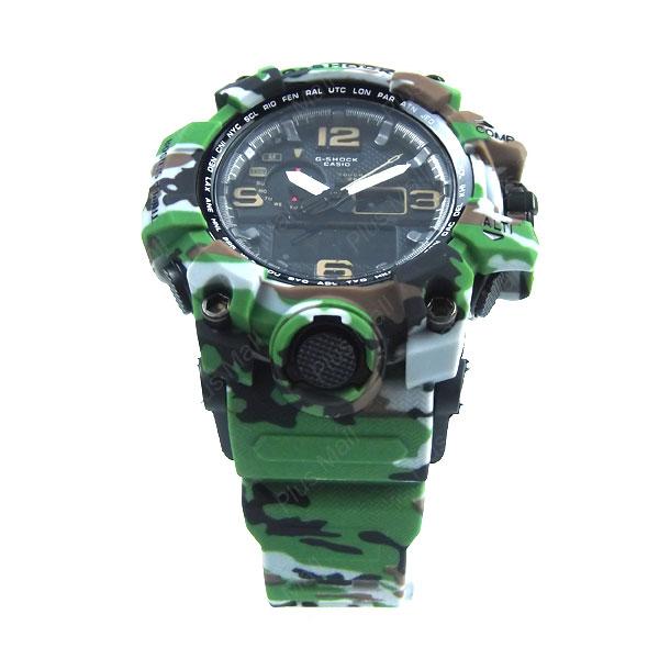 ساعت جی شاک امپاور G Shock GS960186