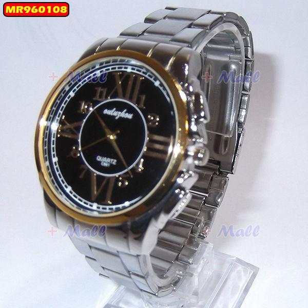 ساعت مچی مردانه والار استیل - WALAR 960108