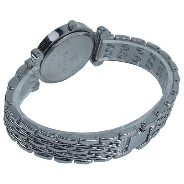 ساعت مچی کلاسیک زنانه رولکس Rolex WM960356