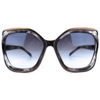 عینک آفتابی زنانه کد 201017