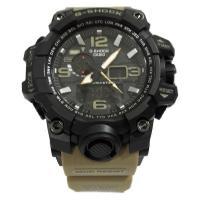 ساعت مچی کاسیو جی شاک سبز - CASIO G-Shock 960104
