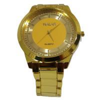 ساعت مچی مردانه والار طلایی - WALAR 960087