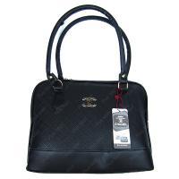 کیف متوسط زنانه ورنی کد 602202