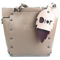 کیف بزرگ زنانه کرمی کد 602090
