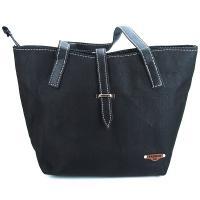 کیف بزرگ زنانه مشکی کد 602128