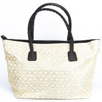 کیف بزرگ زنانه سفید کد 602134