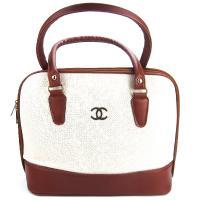 کیف بزرگ زنانه سفید کد 602190
