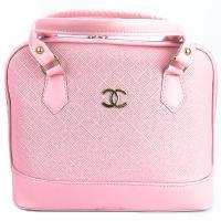 کیف بزرگ زنانه صورتی کد 602191