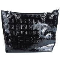 کیف بزرگ زنانه ورنی کد 602199