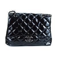 کیف کوچک زنانه ورنی کد 602208
