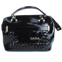 کیف کوچک زنانه ورنی کد 602211