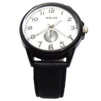 ساعت مچی مردانه والار بند چرم - WALAR 960124