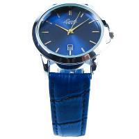 ساعت مچی کلاسیک لمبز آبی Lambs MR960255