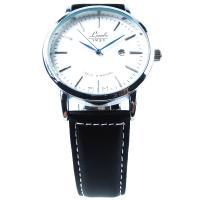 ساعت مچی کلاسیک لمبز نقره ای Lambs MR960258