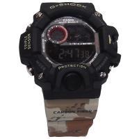 ساعت مچی کاسیو جی شاک چریکی قهوه ای - CASIO G-Shock 960127