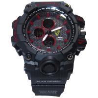 ساعت مچی کاسیو جی شاک مشکی فراری - CASIO G-Shock 960129