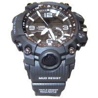 ساعت مچی کاسیو جی شاک مشکی - CASIO G-Shock 960152