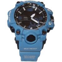 ساعت مچی کاسیو جی شاک آبی CASIO G-Shock GS960148