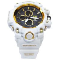 ساعت مچی جی شاک سفید - G Shock GS960155