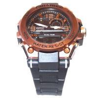 ساعت مچی امپاور جی شاک فلزی قهوه ای - Empower G-Shock 960131