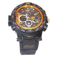 ساعت مچی کاسیو جی شاک طلایی فراری - CASIO G-Shock 960110